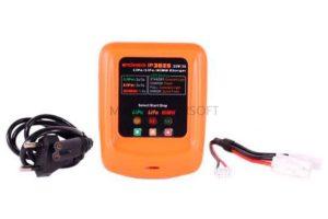 Зарядное устройство IP3025 for LIPo/LIFE/NiMh