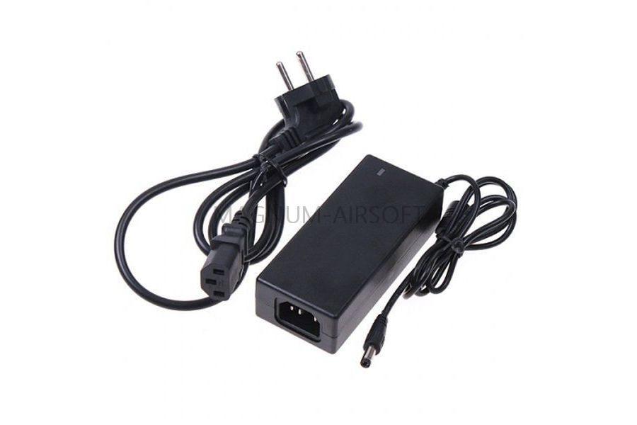 Блок питания AC Power 12V 5A для зарядного устройства iMAX В6
