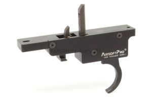 airsoftPRO ZERO TRIGGER SET FOR VSR RIFLES AND COPIES - GEN. 4.1