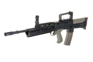 Автомат ARMY R85A2 AEG