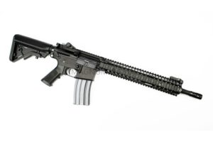 Автомат E&L M4 SOPMODII AEG Elite EL-A141E