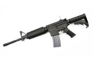 Автомат E&L M4A1 AEG Elite EL-A140E