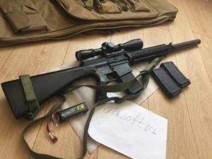 c6DzbyhwK1I 300x225 - Снайперская винтовка A&K SR-25 170 м\с Trade-in
