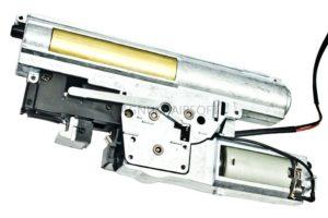 Гирбокс в сборе Cyma P90 CM06B