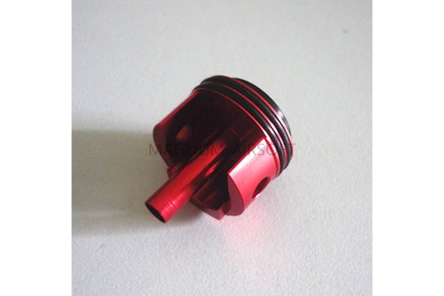 Голова цилиндра G36 CNC алюминий ZCAIRSOFT M-55