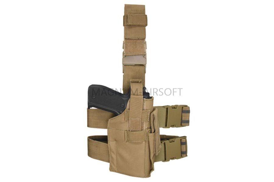 КОБУРА Commando Tactical код DAGGER DI-1151