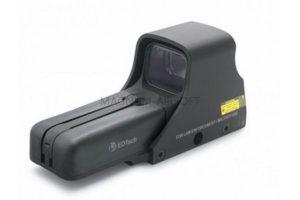 Прицел коллиматорный 552 Red/Green Dot AS-SP0006B