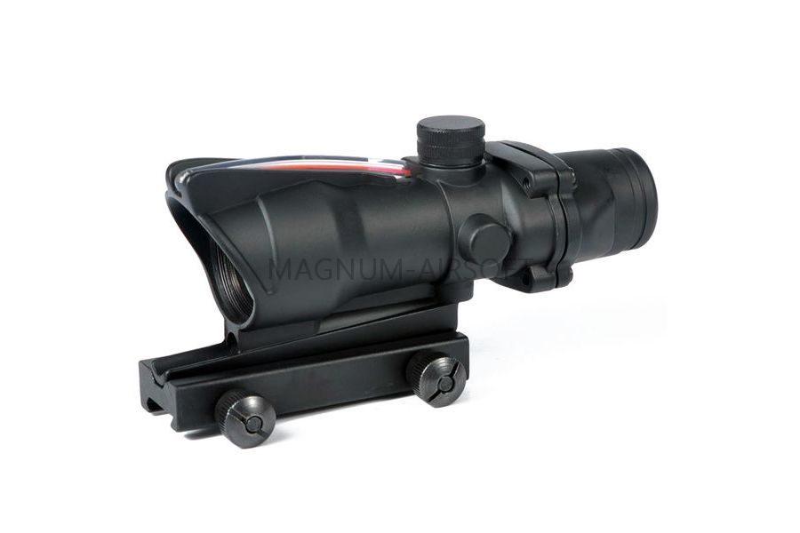 Прицел коллиматорный ACOG Real Fiber 1x32 Red/Green Dot AS-SP0039