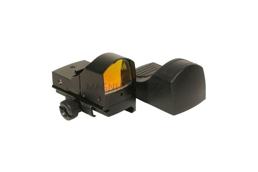 Прицел коллиматорный HD-600 Mini Doctor Black