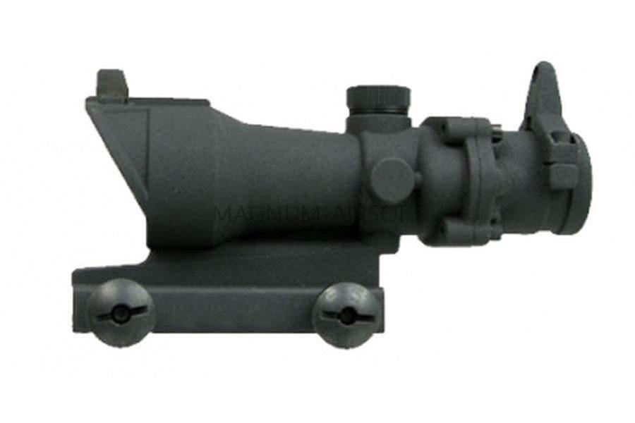 Прицел коллиматорный Trijicon ACOG HD2A Black Marking