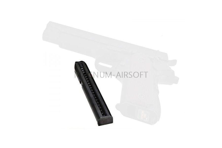Магазин Cyma пистолет COLT CM123 30 шаров C.139