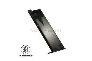 Магазин KJW KP-01 E2 P226 GAS GBB KP-01-E2-M