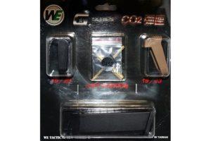 Магазин MG-G17C  для газ-го пистолета Glock  (WE)