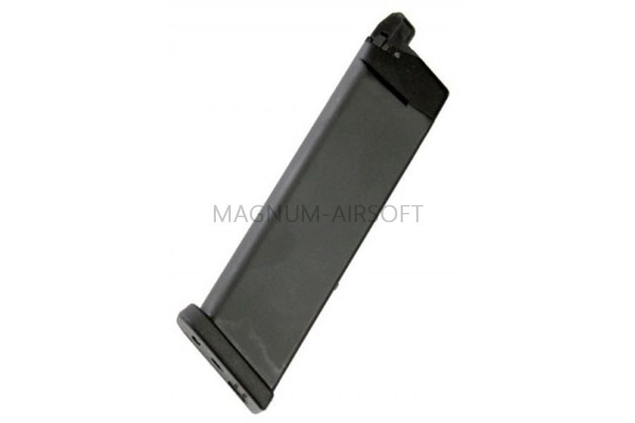 Магазин WE GLOCK-19/23 GBB GAS MG-P12-WE / MG-G19G