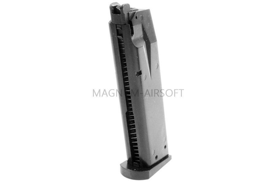 Магазин WE SIG-229 GBB GAS MG-P25-WE