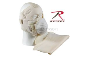 Маска GI WHITE SNOW FACE код ROTHCO 5506