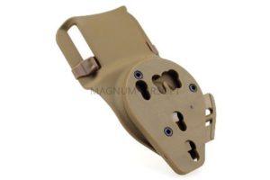 НАБОР АДАПТЕРОВ для подвеса пластиковых кобур и ножен на ремни и molle код AS-HL0018T