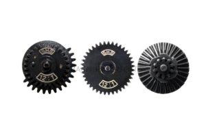 Набор шестерней gearset 12:1 CNC Steel  SHS CL14004