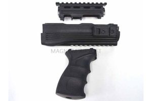 Кит на АК47 серию C49 (Цевье + пистолетная рукоятка) (Cyma)