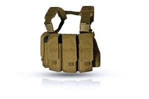 Нагрудная разгрузочная система Chest Rig MK 2 ТV--105-CB ВЕКТОР WARTECH