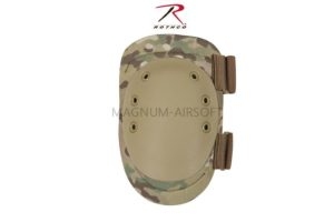 Наколенники MULTI-PURPOSE MULTICAM код ROTHCO 11068