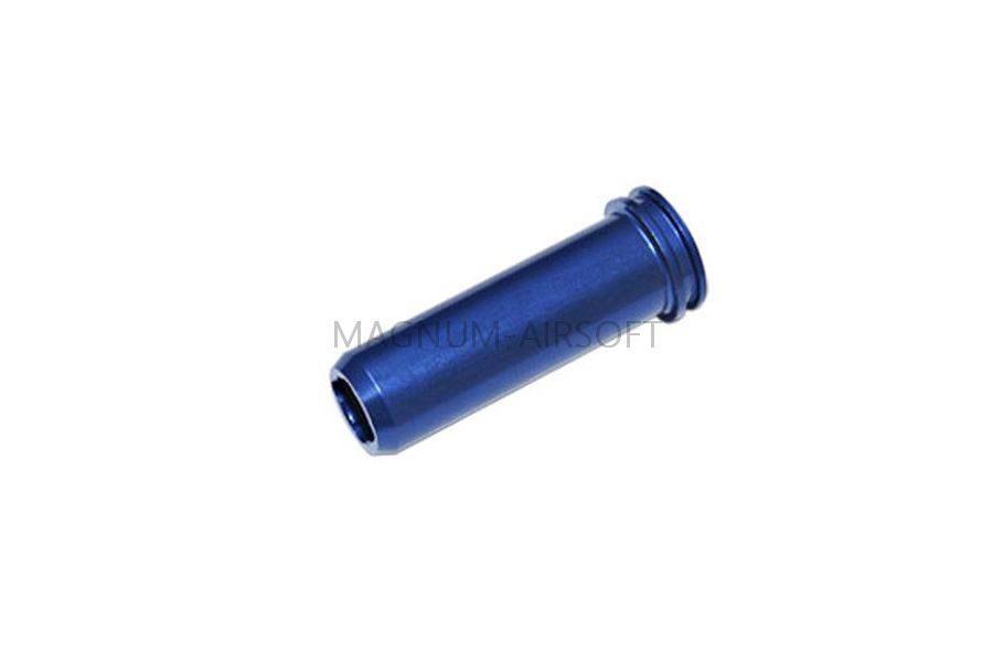 Нозл aluminum G36 nozzle(24.3mm) SuperShooter SHS TZ0082