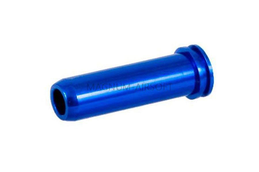 Нозл aluminum G36 Short (24.3mm) SHS TZ0015