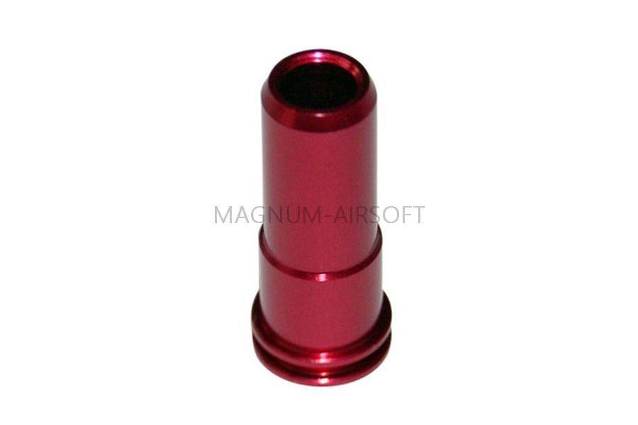 Нозл aluminum M4 (21.4mm) SHS TZ0034