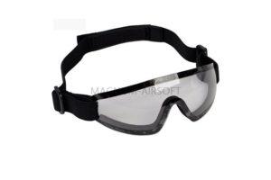 Очки защитные FMA Low Profile AS-GG0004WH