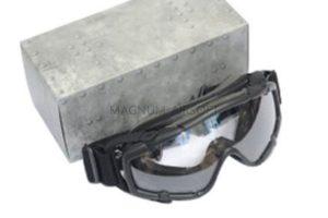 Очки защитные FMA SI-Ballistic BK WS22017B