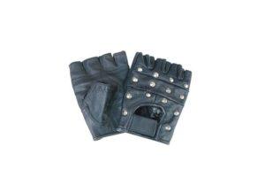 Перчатки BIKER беспалые с заклепками size XXL код sturm 12553 / 12518002