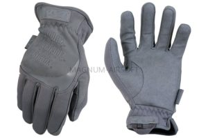 Перчатки FastFit Wolf Grey size M код MECHANIX MFF-88