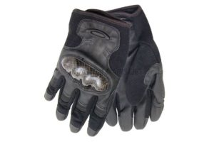 Перчатки Oakley XL Black