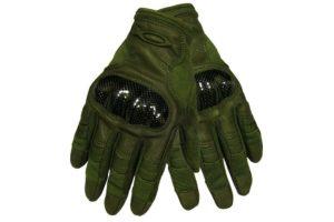 Перчатки Oakley XL Green