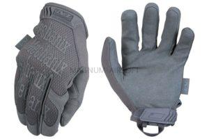 Перчатки Original Wolf Grey size L код MECHANIX MG-88