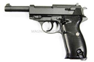 Пистолет Walther P38 (Galaxy) G.21 SPRING