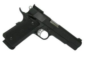 Пистолет WE COLT M1911 P14-45, металл, возм. СО2, WE-E004B / GP101