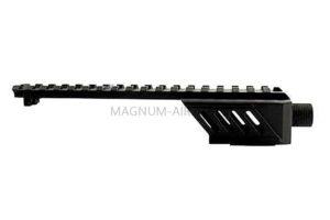 Планка Cyma RIS для Glock 18C AEP C.29