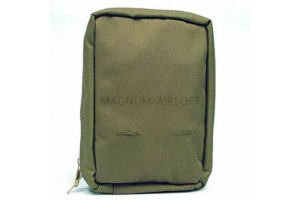 Подсумок Molle Medic First Aid 20x14x6cm AS-BS0025OD
