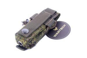 Подсумок под пистолетный магазин универсал МР-111- ZU -ЗДУ ВЕКТОР WARTECH