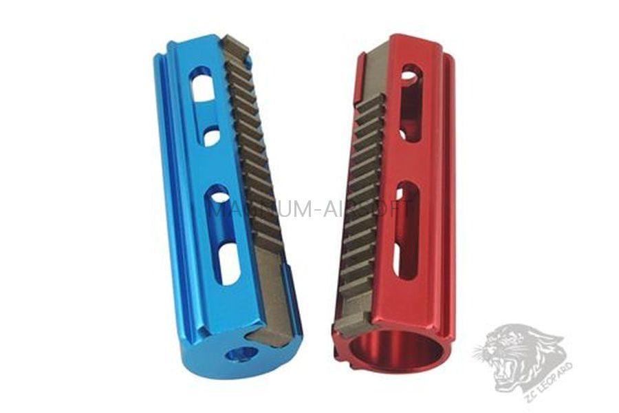 Поршень алюминиевый полнозубый, ВСЕ МЕТАЛЛИЧЕСКИЕ ЗУБЬЯ New design ZCAIRSOFT (MIM) M-161E