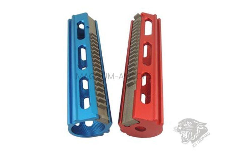 Поршень алюминиевый полузубый, 19 Steel Teeth for SVD (CNC) ZCAIRSOFT M-157