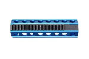 Поршень полнозубый 19 зубьев Aluminum CNC SHS для SR-25/SVD TT0089