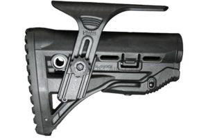 Приклад FAB DEF. M4/AR-15, WA22148B / HY183