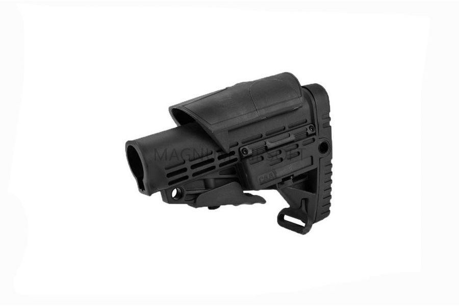 Приклад M4/M16 CAA (BK) WA27252B