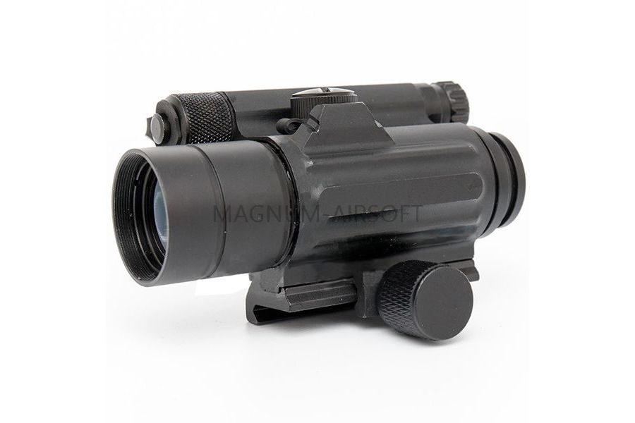 Прицел оптический 4X Illuminated AS-SP0118