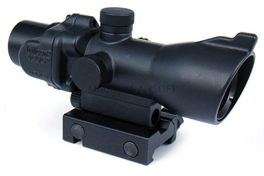 Прицел оптический ACOG 3x24 AS-SP0092