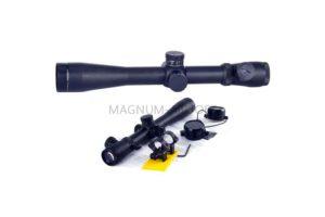 Прицел оптический M1 3.5-10x40E Tactical Red/Green AS-SP0148