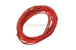 Провод 18 AWG Red 100 см (RW18) (iPower)