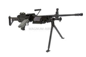 Пулемет A&K M249 MK1